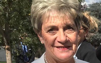 Queen's Birthday 2019 Honours List – Meg Green – National President